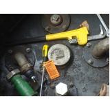 testes de estanqueidade de postos de combustível Minas Gerais