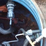 testes de estanqueidade em tubulações completos Rio Branco