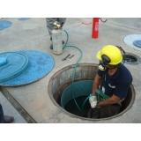 testes de estanqueidade para postos de combustível Paraíba