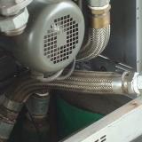 testes de estanqueidade para tubulações de gás Manaus