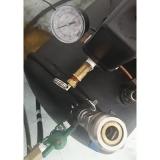 testes de vaso compressor completos Mato Grosso do Sul