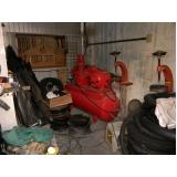 testes de vaso compressor Pará