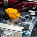 valor de gerenciamento de combustível para caminhões Vitória